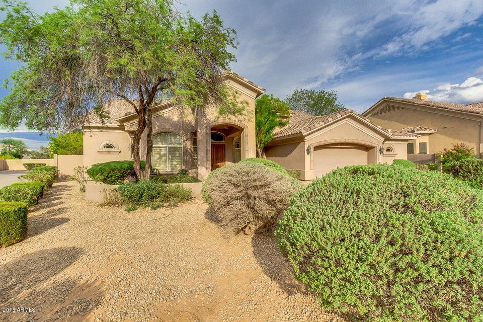 Photo of 1081 N BRANDON Drive, Chandler, AZ 85226