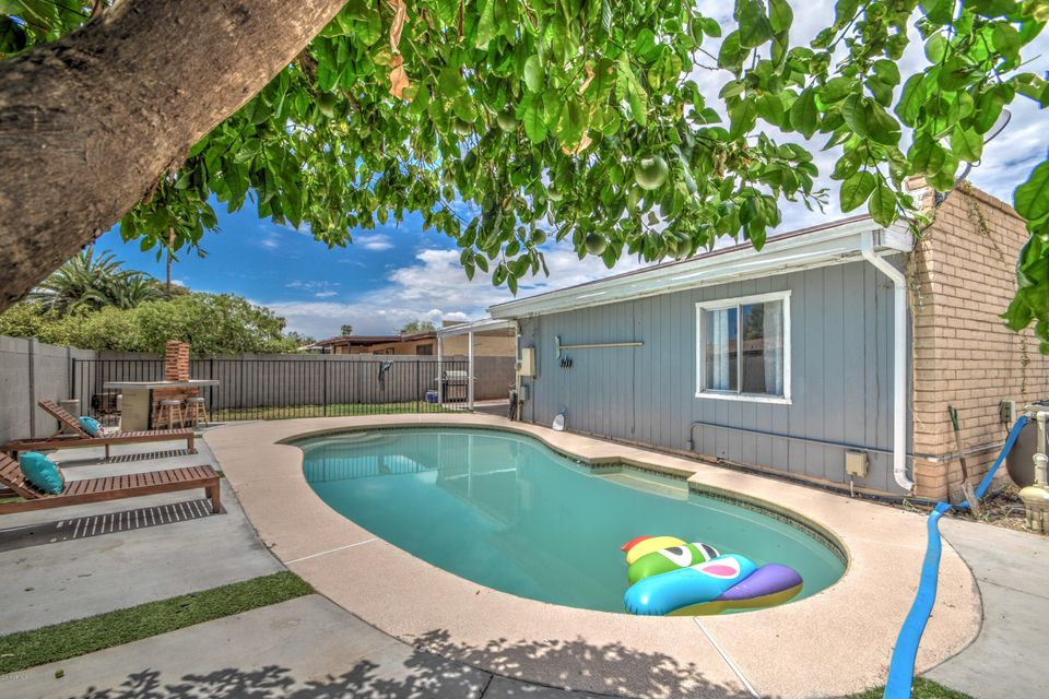 MLS 5794320 10315 W CALLE DE PLATA Street, Phoenix, AZ 85037 Phoenix AZ Villa de Paz