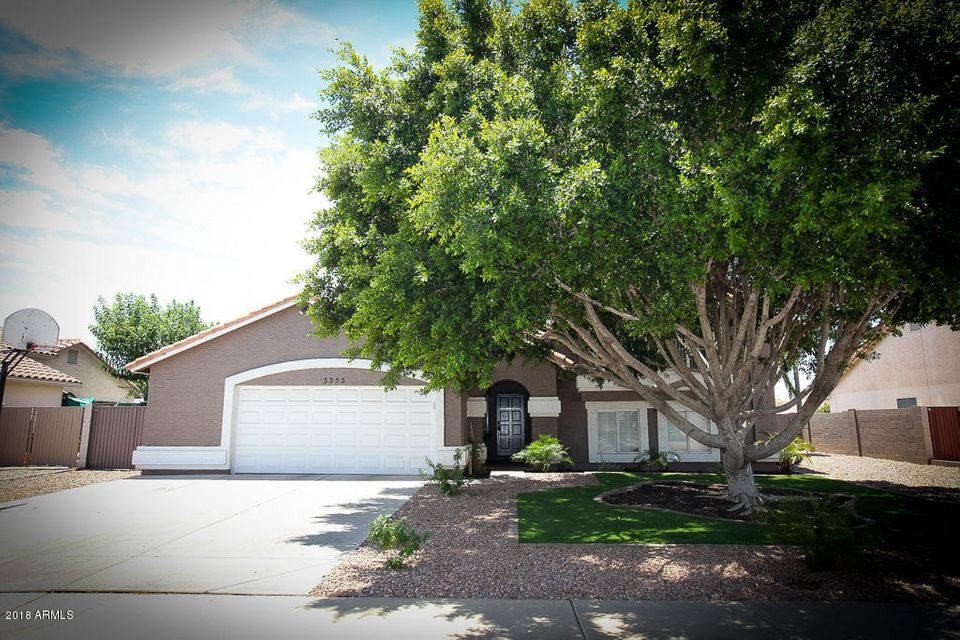 MLS 5796055 3355 E HOPI Avenue, Mesa, AZ South Mesa