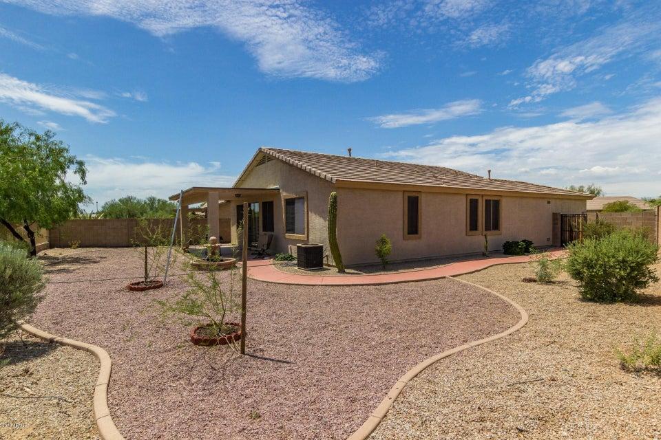 MLS 5794532 17505 W CANYON Lane, Goodyear, AZ Goodyear AZ Estrella Mountain Ranch Golf