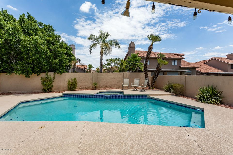 MLS 5793002 16809 S 34TH Way, Phoenix, AZ 85048 Ahwatukee Community AZ Lake Subdivision