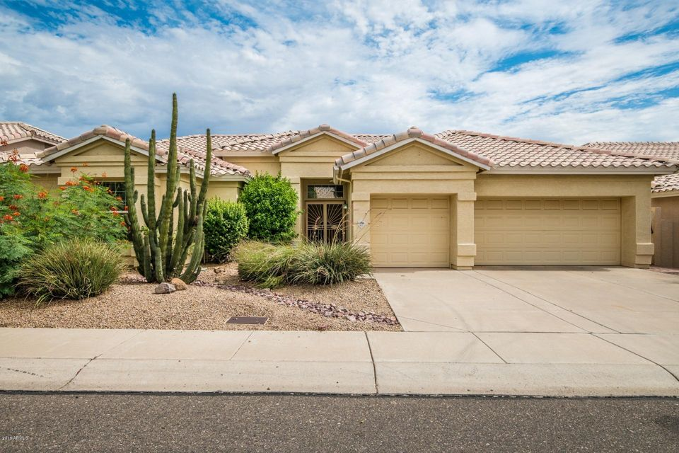 Photo of 6370 W DONALD Drive, Glendale, AZ 85310