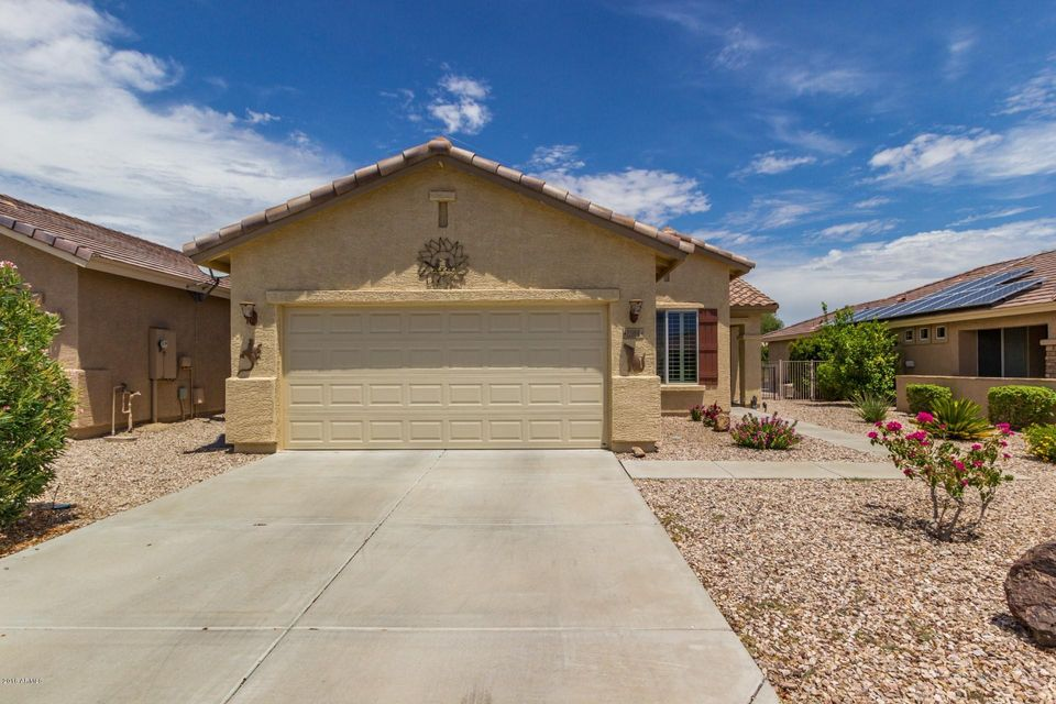 Photo of 22868 W TWILIGHT Trail, Buckeye, AZ 85326