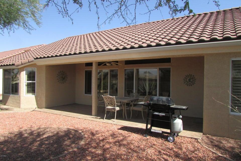 MLS 5738813 15311 W SKY HAWK Drive, Sun City West, AZ Sun City West AZ Equestrian