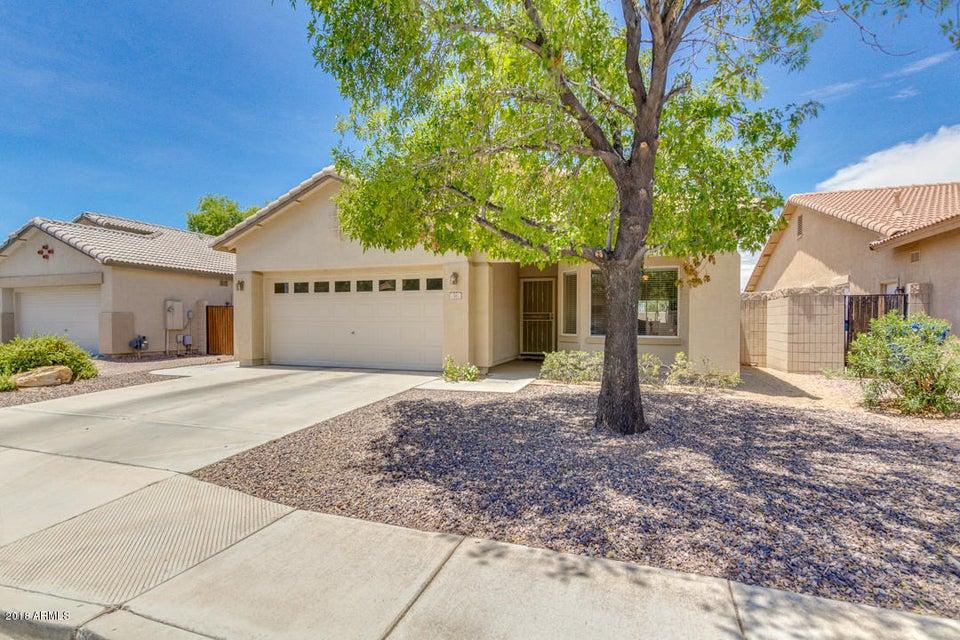 MLS 5794807 16 S 126TH Avenue, Avondale, AZ 85323 Avondale AZ Coldwater Springs