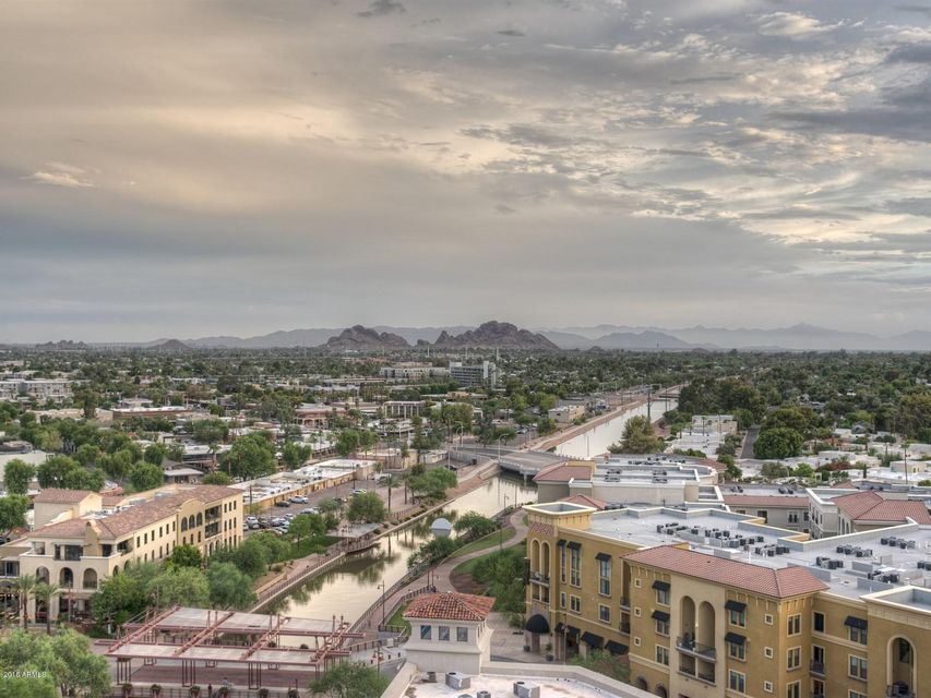 MLS 5794849 7175 E CAMELBACK Road Unit 702, Scottsdale, AZ 85251 Scottsdale AZ Scottsdale Waterfront
