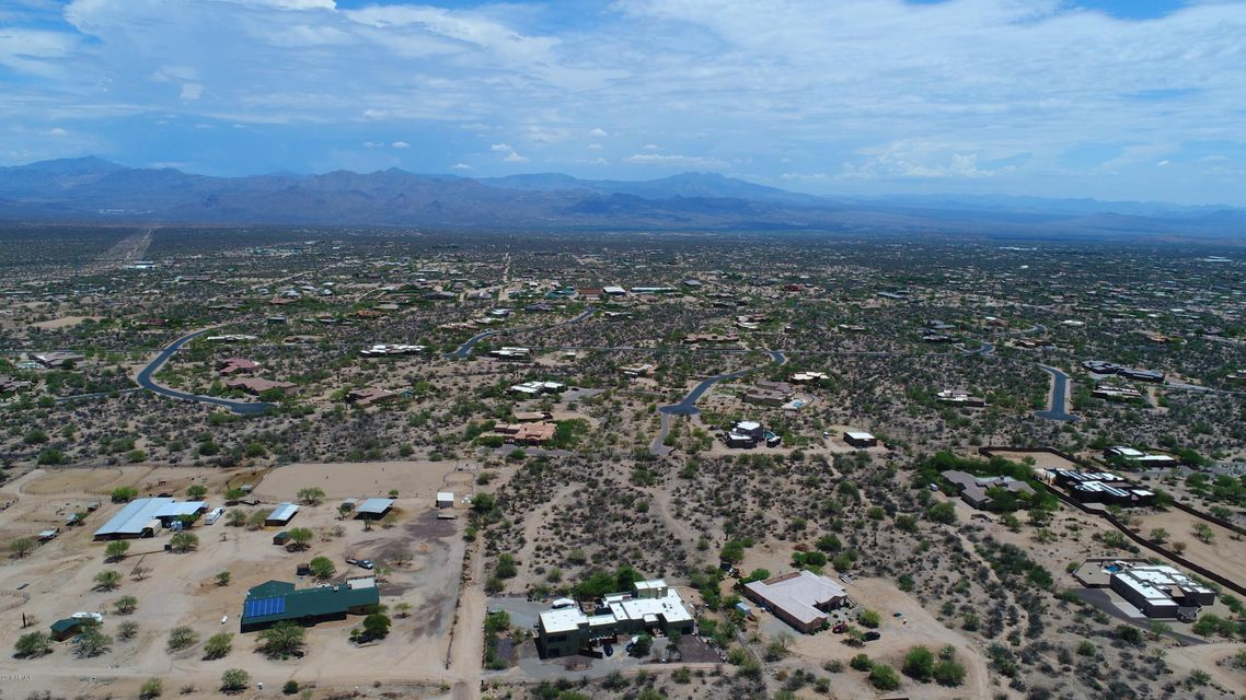 MLS 5795229 13747 E MONTGOMERY Road, Scottsdale, AZ 85262 Scottsdale AZ Metes And Bounds