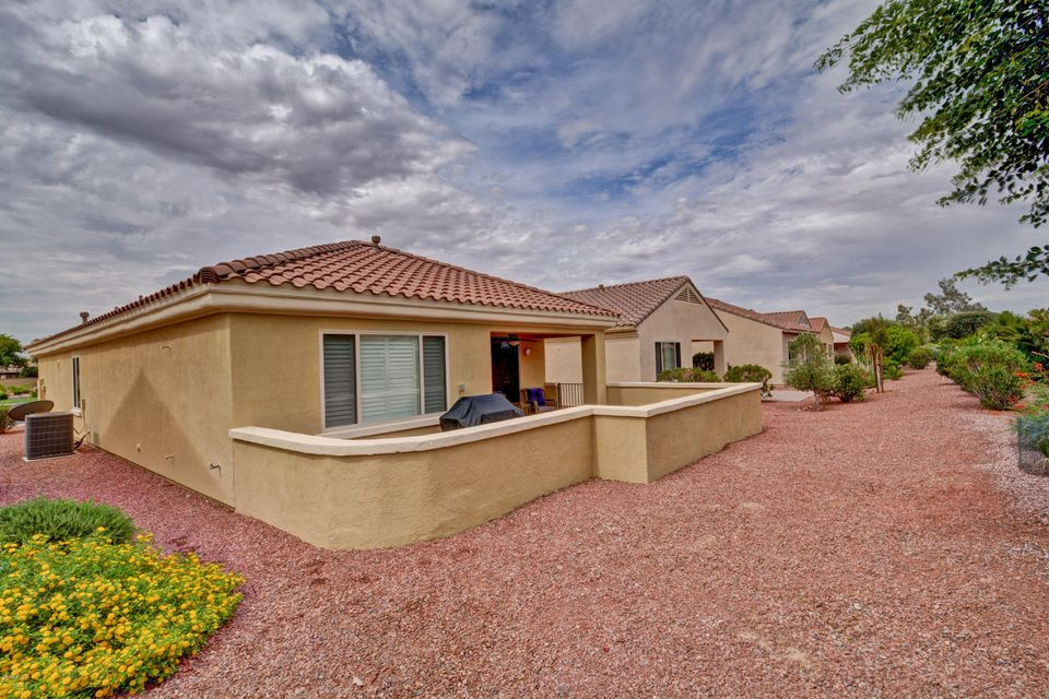 MLS 5794519 12932 W EL SUENO Court, Sun City West, AZ Sun City West AZ Golf Gated