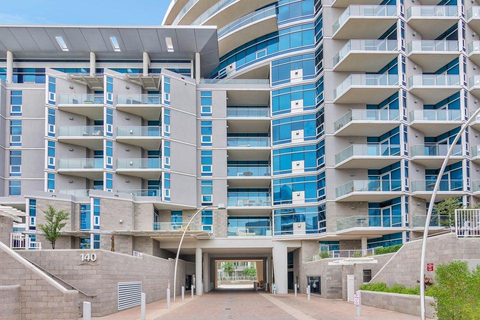 MLS 5794518 140 E RIO SALADO Parkway Unit 510, Tempe, AZ 85281 Tempe AZ Hayden Ferry Lakeside