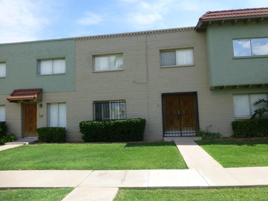 Photo of 225 N STANDAGE Street #121, Mesa, AZ 85201