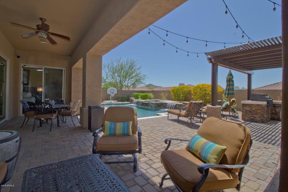 MLS 5795906 1809 W PARNELL Drive, Phoenix, AZ 85085 Phoenix AZ Sonoran Foothills