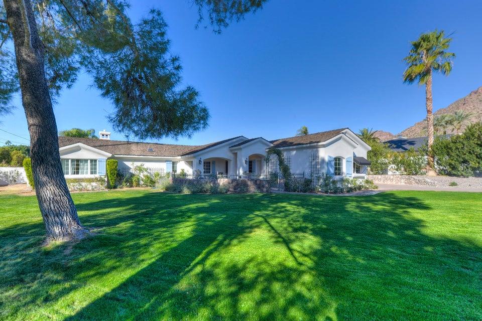MLS 5795579 4412 N 56TH Street, Phoenix, AZ 85018 Homes w/Views in Phoenix