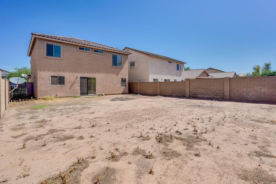 MLS 5784475 1231 W WILSON Avenue, Coolidge, AZ 85128 Coolidge AZ Carter Ranch
