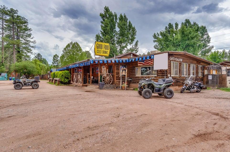 MLS 5794352 216 W STANDAGE Drive, Payson, AZ Payson AZ Equestrian