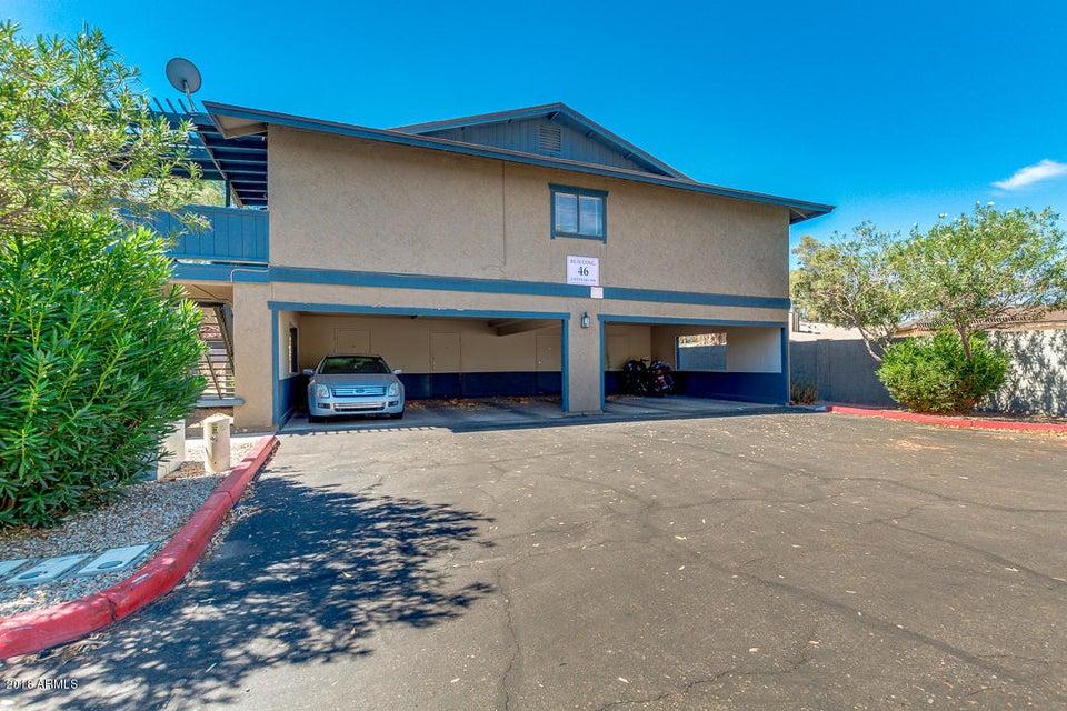 Photo of 286 W PALOMINO Drive #184, Chandler, AZ 85225