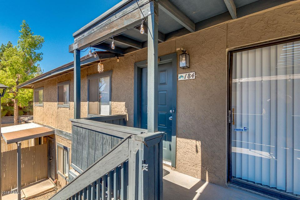 MLS 5795766 286 W PALOMINO Drive Unit 184, Chandler, AZ Chandler AZ Condo or Townhome