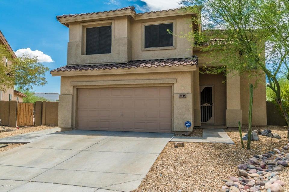 Photo of 3755 W MEMORIAL Drive, Phoenix, AZ 85086