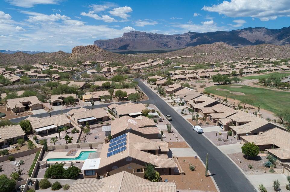 MLS 5788505 5690 S PALO BLANCO Drive, Gold Canyon, AZ Gold Canyon AZ Private Pool