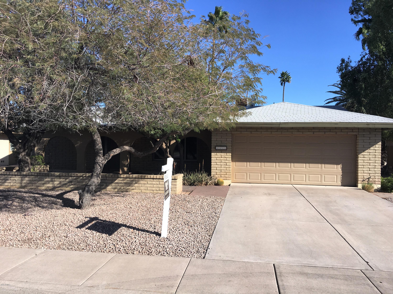 Photo of 3311 S HOLBROOK Lane, Tempe, AZ 85282