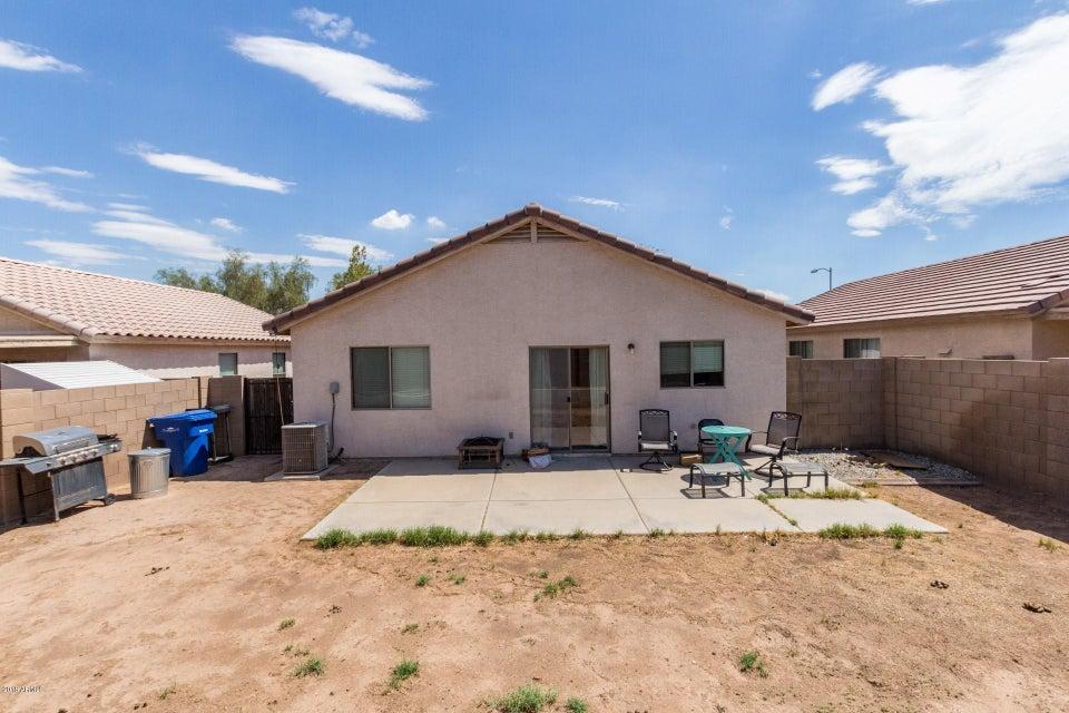 MLS 5794941 14852 W ACAPULCO Lane, Surprise, AZ 85379 Surprise AZ Ashton Ranch