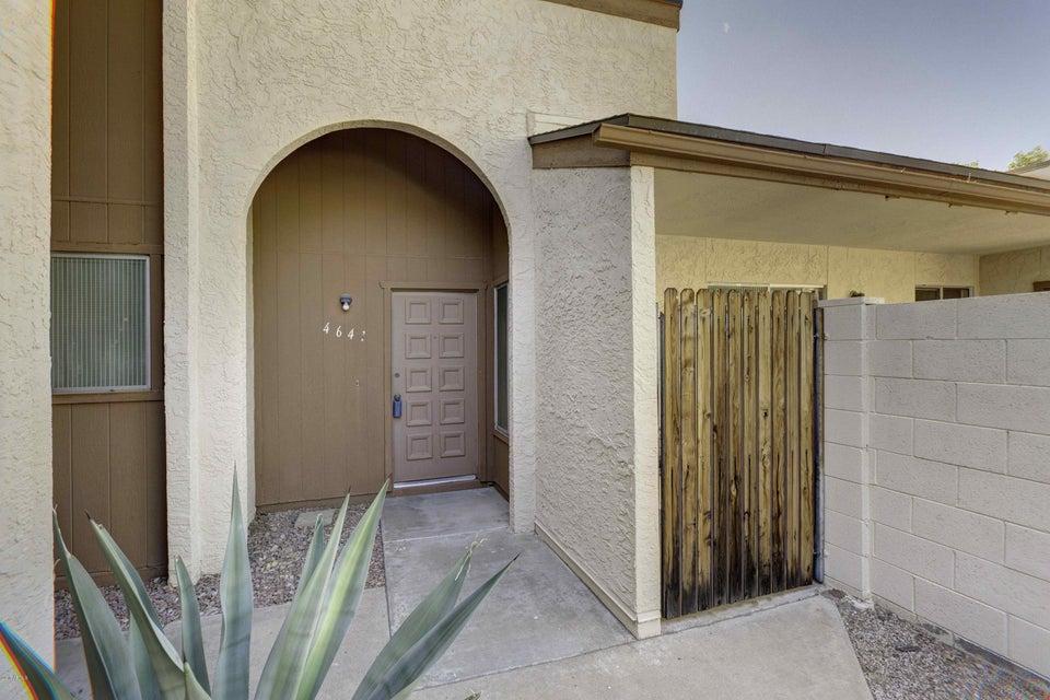 Photo of 4641 W CONTINENTAL Drive, Glendale, AZ 85308