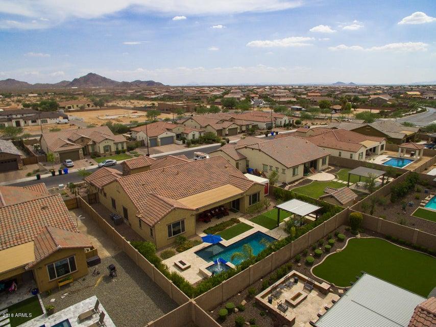 MLS 5795467 2864 E BELLFLOWER Drive, Gilbert, AZ 85298 Gilbert AZ Three Bedroom