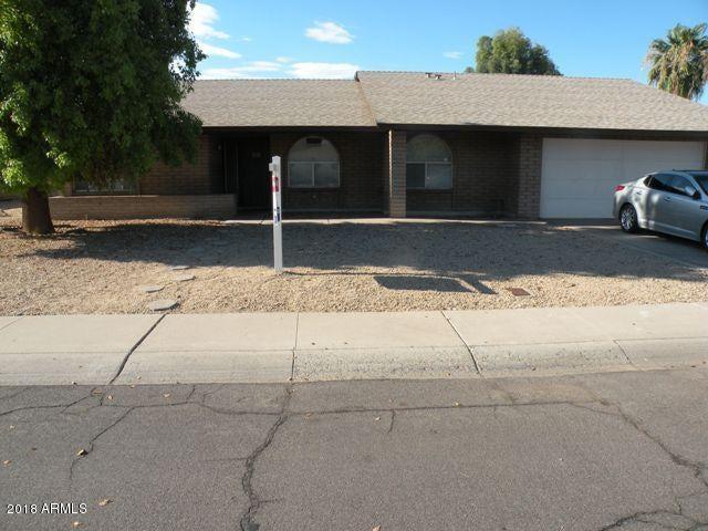 Photo of 6320 W RIVIERA Drive, Glendale, AZ 85304