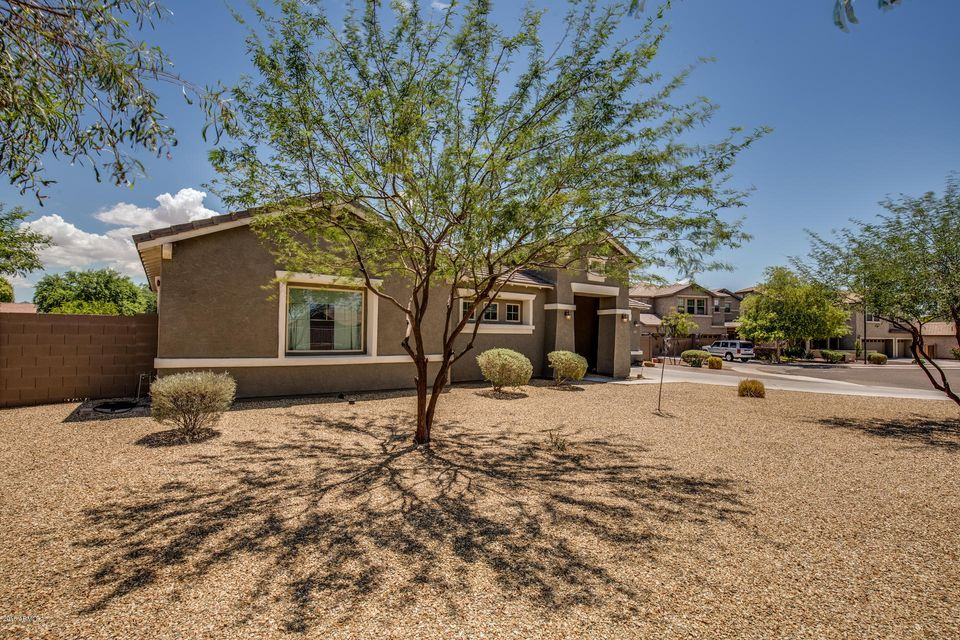 MLS 5795412 2001 S 167TH Drive, Goodyear, AZ 85338 Goodyear AZ Canyon Trails