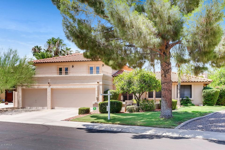 Photo of 7198 W Topeka Drive, Glendale, AZ 85308