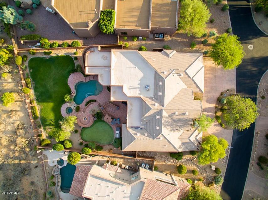 MLS 5795197 12419 N 119TH Street, Scottsdale, AZ 85259 Scottsdale AZ Ancala