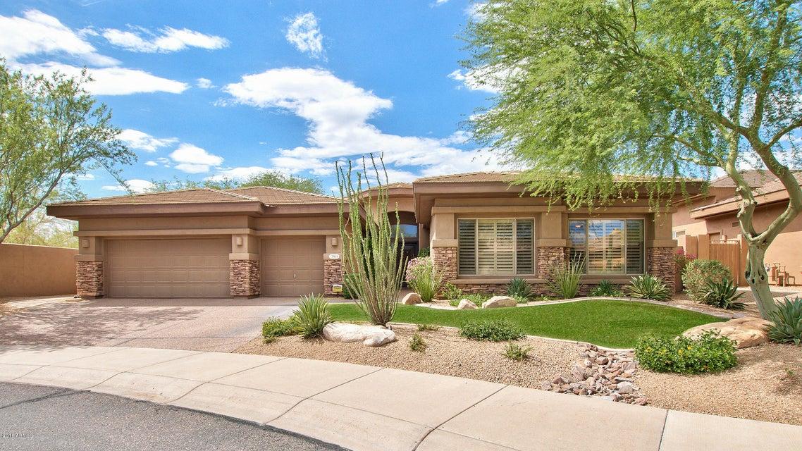 Photo of 7904 E QUILL Lane, Scottsdale, AZ 85255