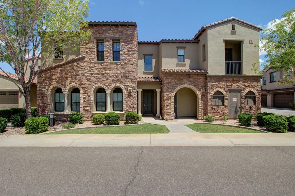Photo of 4777 S Fulton Ranch Boulevard #2038, Chandler, AZ 85248