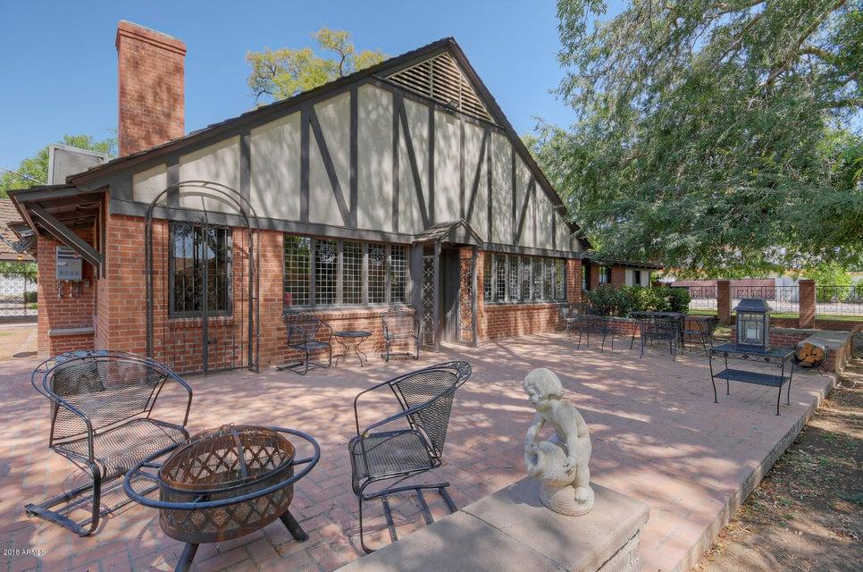 MLS 5791879 6635 N Central Avenue, Phoenix, AZ 85012 Phoenix AZ Alhambra