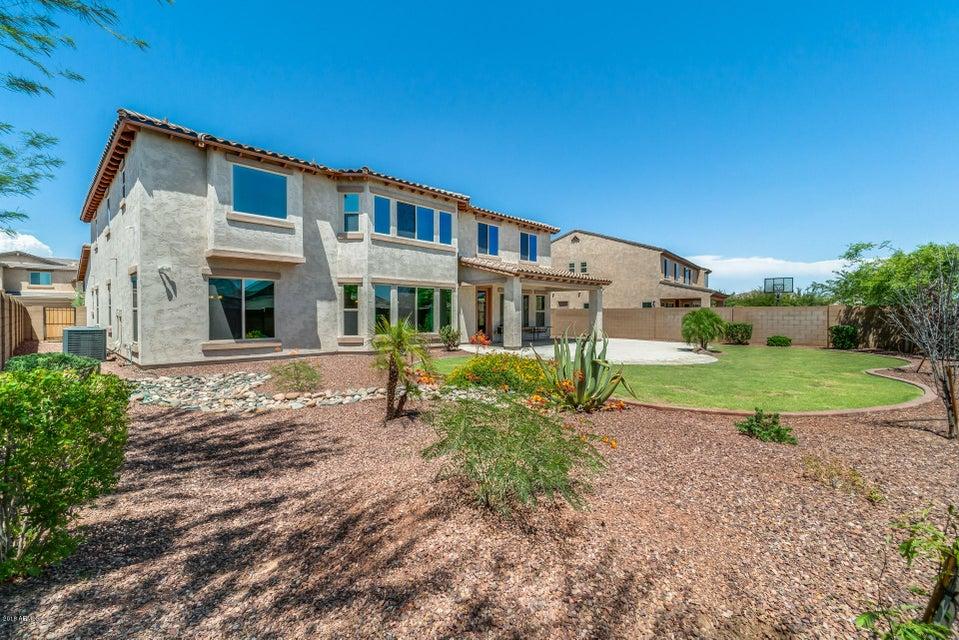 MLS 5795469 13367 W JESSE RED Drive, Peoria, AZ 85383 Peoria AZ Vistancia Village