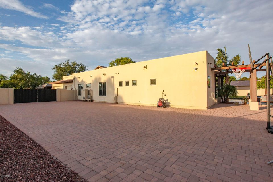 MLS 5795419 207 E EL DORADO Lane, Gilbert, AZ 85295 Cul-De-Sac Homes