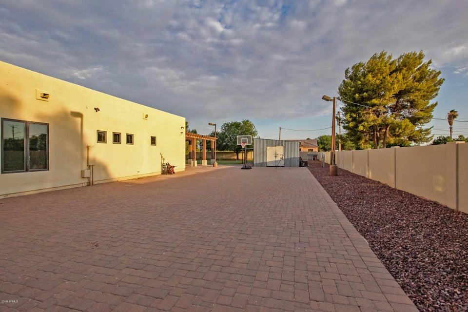 MLS 5795419 207 E EL DORADO Lane, Gilbert, AZ Gilbert AZ Equestrian