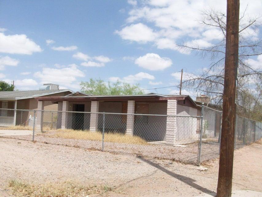 Photo of 1150 E 3RD Street, Casa Grande, AZ 85122