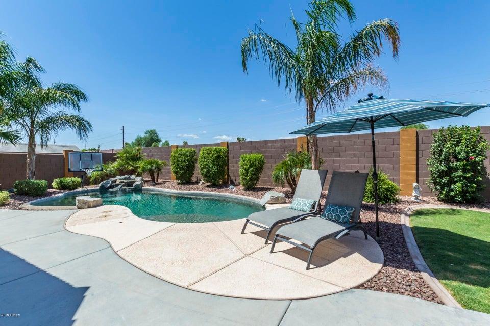MLS 5795707 2787 N 149TH Avenue, Goodyear, AZ 85395 Goodyear AZ Rio Paseo