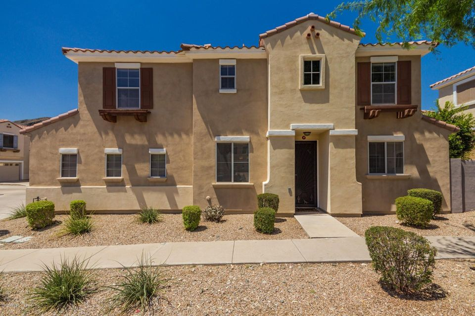 120 W MOUNTAIN SAGE Drive, Ahwatukee-Ahwatukee Foothills in Maricopa County, AZ 85045 Home for Sale