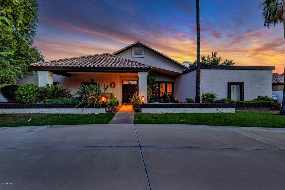 Photo of 7825 E SWEETWATER Avenue, Scottsdale, AZ 85260