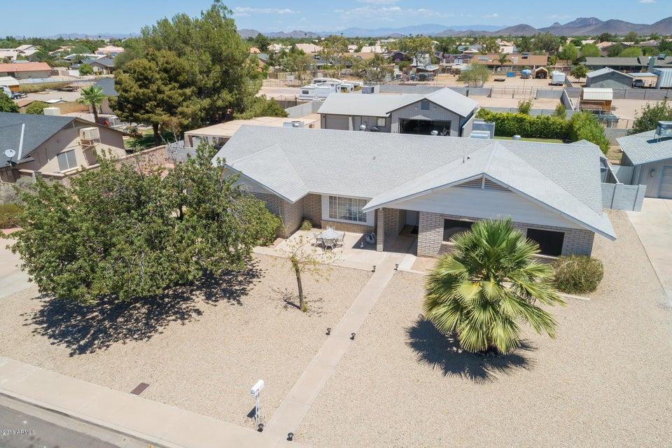 Photo of 6120 W GROVERS Avenue, Glendale, AZ 85308