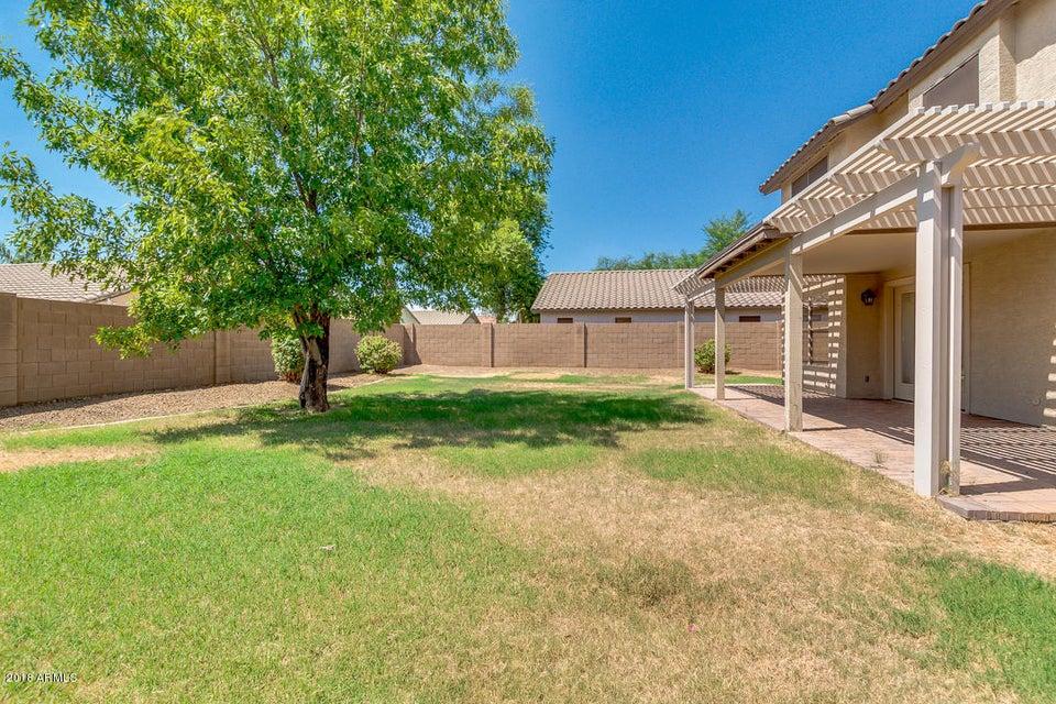MLS 5795757 2860 S LOBO Canyon, Mesa, AZ 85212 Mesa AZ Mesquite Canyon