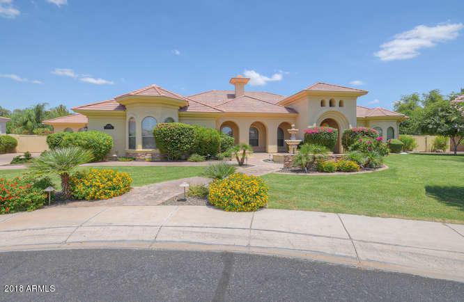 Photo of 6426 W VOLTAIRE Drive, Glendale, AZ 85304