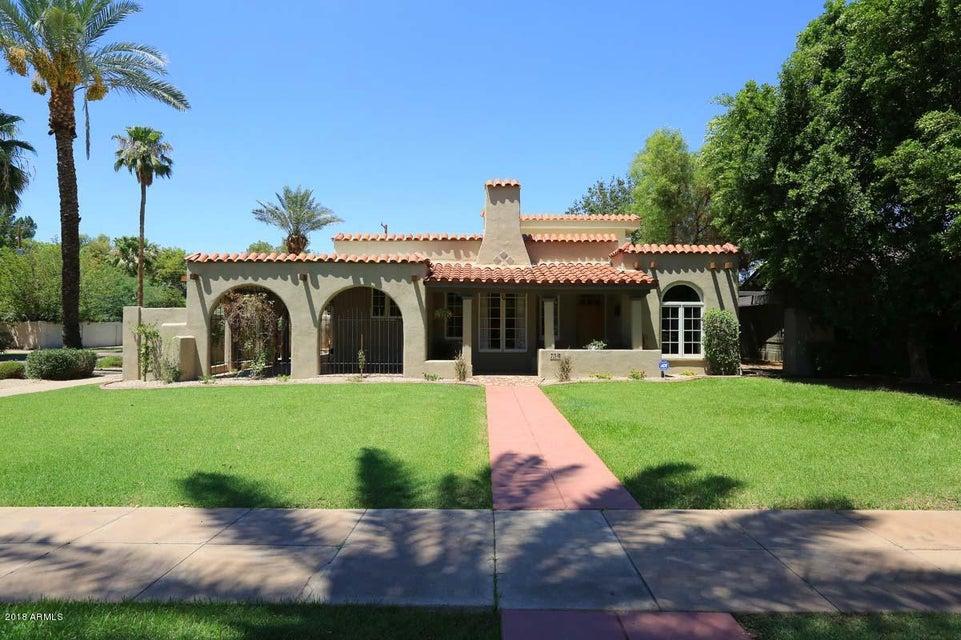 Photo of 738 W CULVER Street, Phoenix, AZ 85007