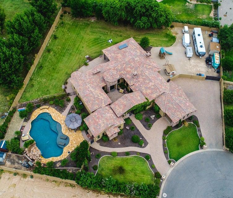 MLS 5790732 2782 E CITADEL Court, Gilbert, AZ Gilbert Horse Property for Sale