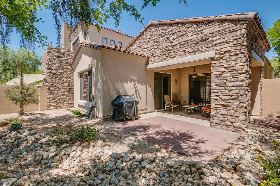 MLS 5796561 19550 N GRAYHAWK Drive Unit 1085, Scottsdale, AZ 85255 Scottsdale AZ McDowell Mountain Ranch