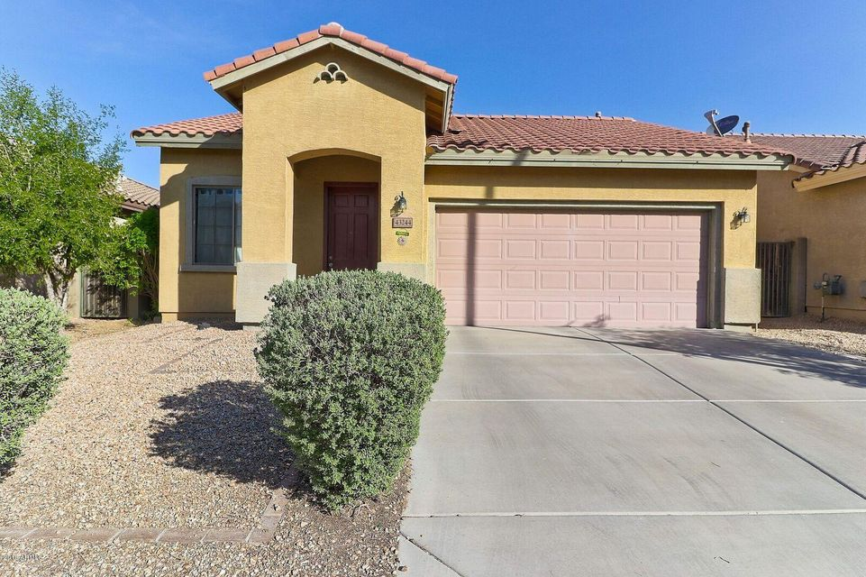 43244 N HEAVENLY Way, Anthem in Maricopa County, AZ 85086 Home for Sale