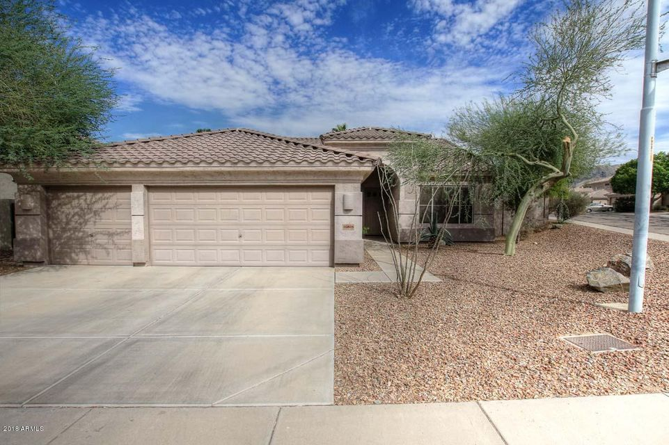 16808 S 14TH Lane, Ahwatukee-Ahwatukee Foothills in Maricopa County, AZ 85045 Home for Sale