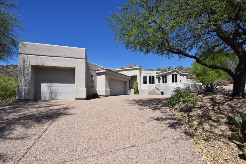 Photo of 14743 E CHOLULA Drive, Fountain Hills, AZ 85268