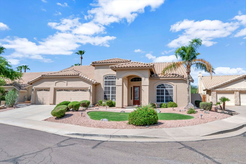 15624 S 15TH Place, Ahwatukee-Ahwatukee Foothills in Maricopa County, AZ 85048 Home for Sale